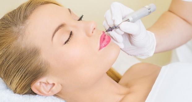 Le maquillage permanent