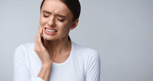 sensibilité dentaire