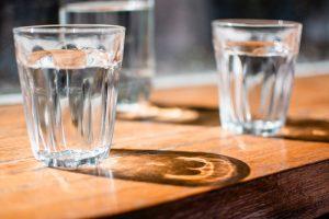 eau demineralisee